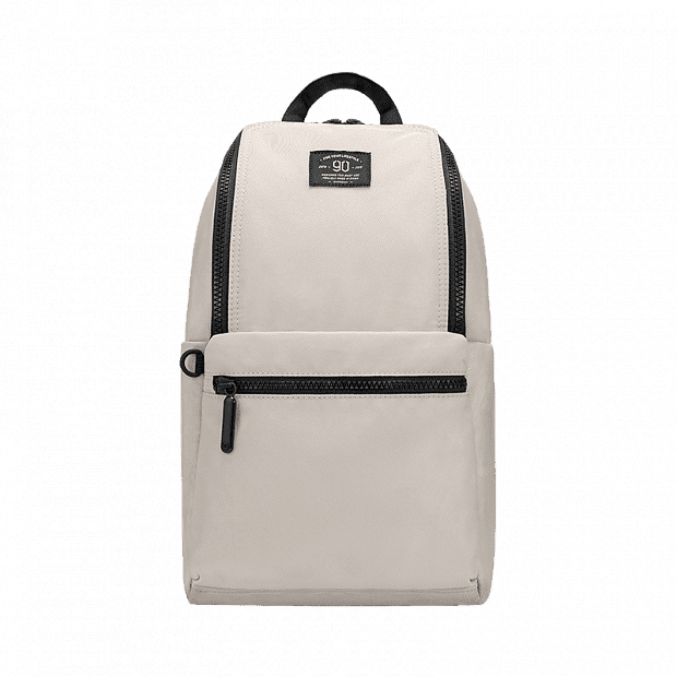 Xiaomi 90 Points Pro Leisure Travel Backpack 10L (White)